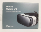 Samsung Gear VR Headset - Frost White