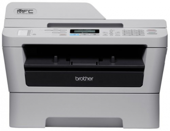 BROTHER MODEL MFC-7360N USED