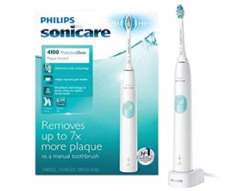 Philips Sonicare ProtectiveClean 4100 Sonic electric toothbrush