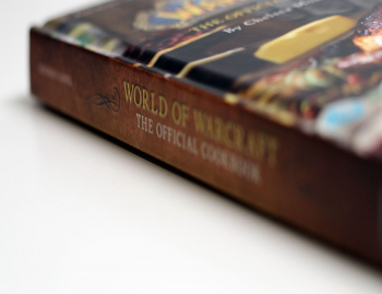 Carturesti World of Warcraft The Official Cookbook